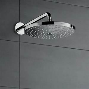 Raindance Select S : hansgrohe raindance select s 2 jet overhead shower arm bathrooms direct yorkshire ~ Orissabook.com Haus und Dekorationen
