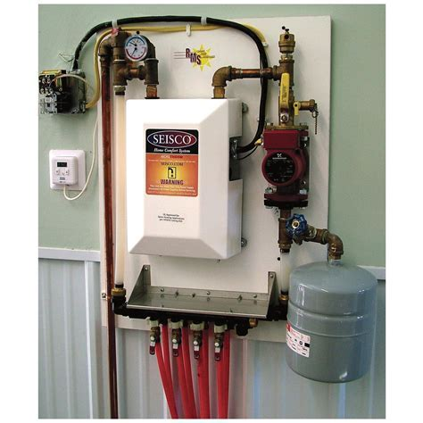 FREE SHIPPING ? Radiant Made Simple Radiant Heat System