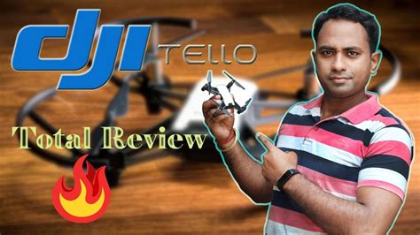 Maybe you would like to learn more about one of these? DJI Tello drone full review In Hindi 🔥🔥🔥 - YouTube