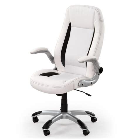 fauteuil de bureau solide fauteuil de bureau blanc pas cher le monde de léa