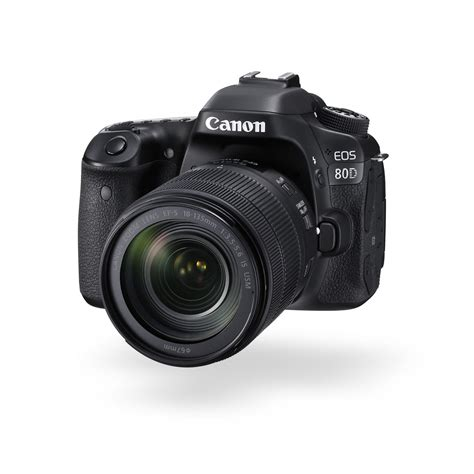 dslr or slr cameras from canon take your photography to the next