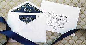 nico and lala wedding invitation etiquette inner and With wedding invitations no inner envelope etiquette