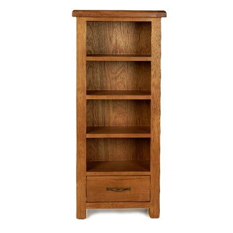 Rushden Solid Oak Furniture Cd Dvd Storage Cabinet Rack Ebay