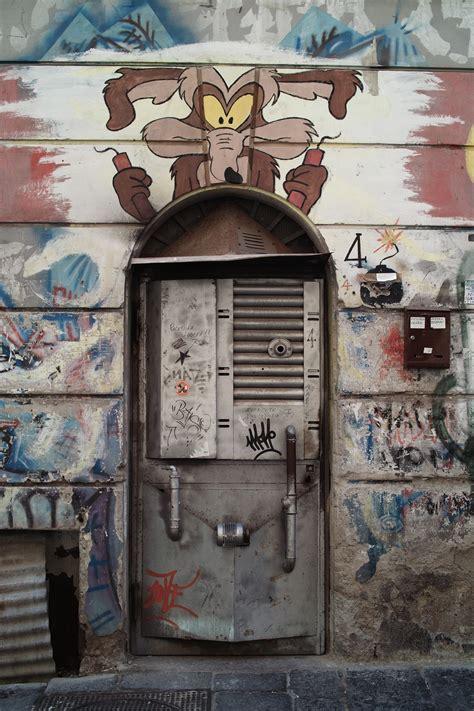 Photo 4924272681 A Strange Door