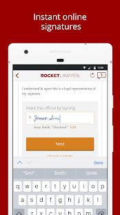 legal forms for lawyers rocket lawyer lawyer legal forms attorney forms apps