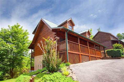 tennessee cabin resorts 4 reasons why sevierville tn cabin rentals are great for a