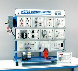 Ac Electric Motor Control Systems Training
