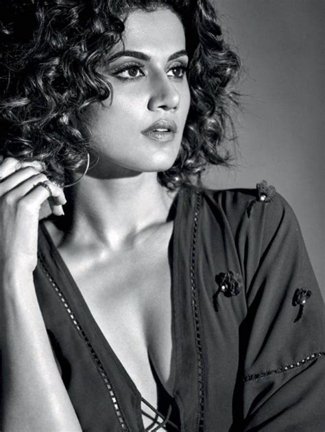 Taapsee Pannu Biography, Age, Husband, Family, Wiki ...