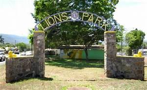 Lions Park Atherton - TRC - Tablelands Regional Council