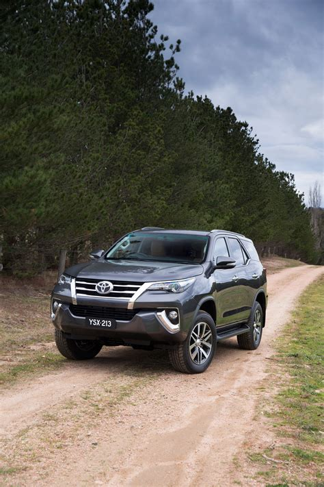 Toyota Picture by 2016 Toyota Fortuner Picture 637175 Truck Review Top