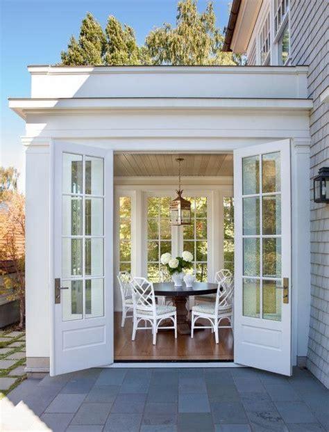 wall extensionadd  home   sunroom patio