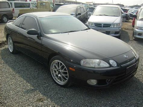 lexus coupe 2003 1999 lexus sc300 pics 3 0 gasoline for sale