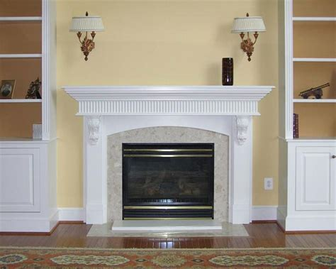 71 Best Fireplace Images On Pinterest