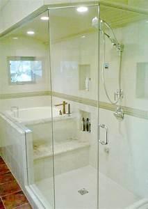 Contemporary Shower Bathtub Ornament Custom Bathtubs