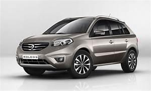 Lonsdor K518ise Program Renault Koleos 2011 Smart Key