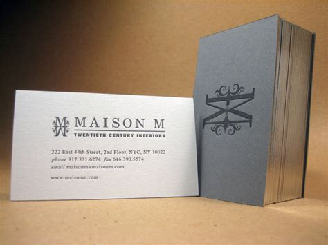 40+ Luxury Business Cards  Unique Business Cards