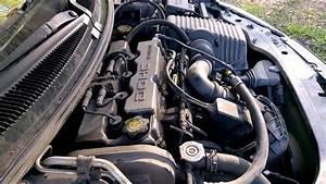 Chrysler Sebring 2 4l Dohc P0302