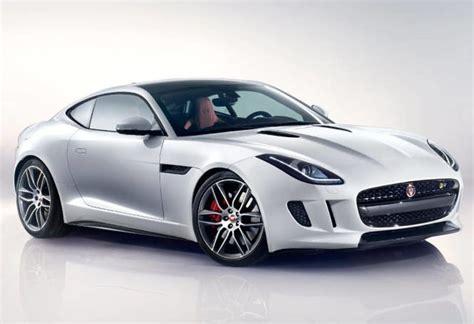 Jaguar F-type 2014 Review
