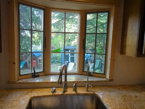 If You Like Your Kitchen Windows, What Is Brand And Model?