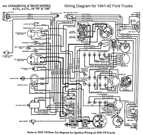 1946 Dodge Wiring Diagram by 1945 Ford Jailbar Bought In After