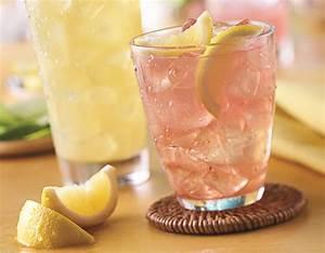 Pink Lemonade Recipe — Dishmaps