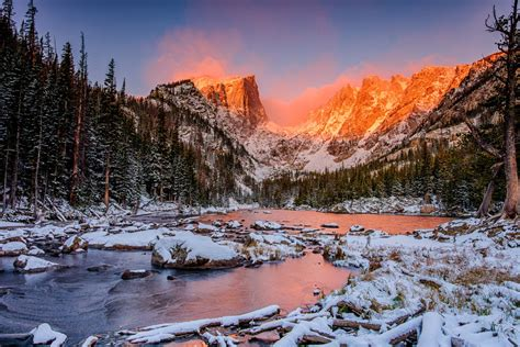 Haus Kaufen Rocky Mountains Usa by Rocky Mountain National Park The Greatest American Road Trip