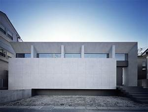 Japan Haus München : haus f r einen kunstsammler in japan von apollo architects ~ Lizthompson.info Haus und Dekorationen