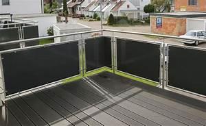 balkon gestaltung mit pflegeleichten immergrunen mein With französischer balkon mit gartenzaun ideen gestaltung