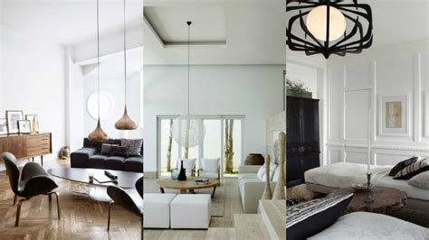 pendant lights for every room in your house screed