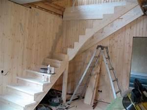 Selber Bauen Ideen : treppe selber bauen treppe selber bauen holz treppenbau diy ideen youtube ~ Markanthonyermac.com Haus und Dekorationen