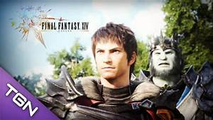 Final Fantasy 14 Online A Realm Reborn Race Overview And