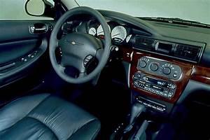 2001-06 Chrysler Sebring Consumer Guide Auto
