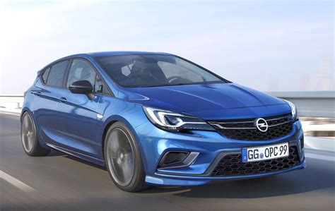 Opel Astra Opc 2020 by 2020 Opel Astra Opc Otomotif Review 2019