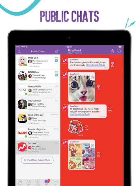 viber instant messaging app launches for iclarified