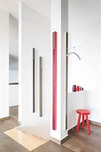 Porte Manteau Pour Porte : porte manteau design id es pour am nager un couloir classe ~ Dailycaller-alerts.com Idées de Décoration