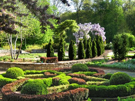 The Garden Columbus Ohio by Inniswood Metro Gardens Is The Place For Nature