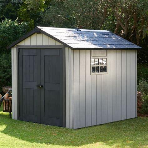 Diy Kitchen Storage Ideas - garden sheds garden diy at b q