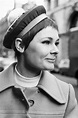 Young Judi Dench in the 60's : OldSchoolCool