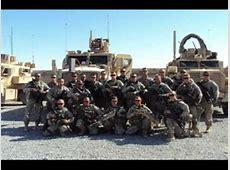 3Rd Platoon Delta Company 2508 PIR 4ths Brigade 82nd
