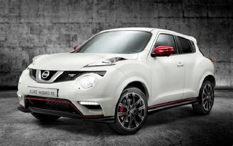 nissan juke nismo rs release date suv trend