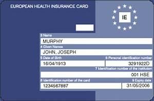 Europäische Krankenversicherungskarte Abrechnung : lesestation f r die europ ische krankenversicherungskarte ~ Themetempest.com Abrechnung