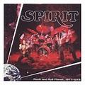 LUIZ WOODSTOCK: SPIRIT - SALVATION....THE SPIRIT OF '74 ...