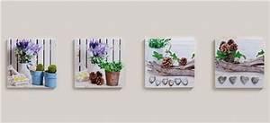 Wandbilder Für Küche : 4 teilig wandbilder lavendel motive je 16 x 16 cm nature love pflanzen blumen ebay ~ Sanjose-hotels-ca.com Haus und Dekorationen
