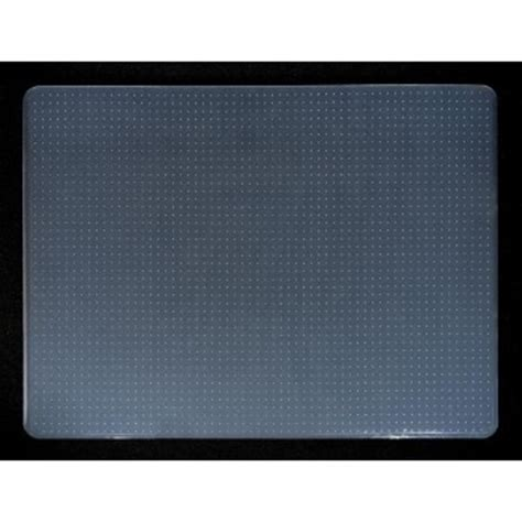 chair mat heavy duty for thick pile carpet 1170 x 1500mm