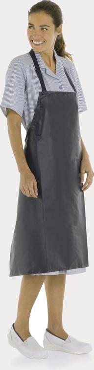 tablier de cuisine plastifié tablier plastifie pvc tb13 tablier vêtements de