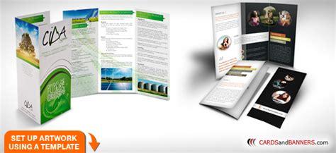Accordion Fold Brochures 11x17 Digital Print And Signs Brochures 11x17 Inch Custom Printing Free Shipping