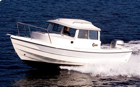 Dory Pilot Boat by Research 2014 C Dory 19 Angler On Iboats