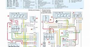 Peugeot 307 Wiring Diagrams