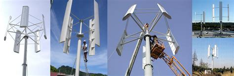 Ветер как альтернативный источник энергии готовые решения и проблемы существующие в ветроэнергетике