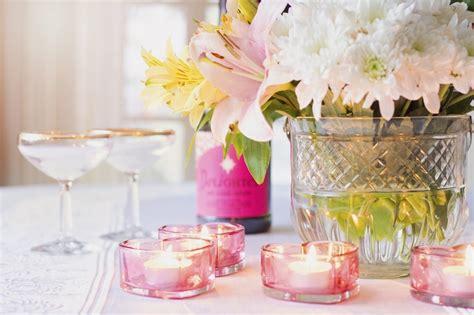 centrotavola matrimonio con candele centrotavola di matrimonio con candele e fiori idee per